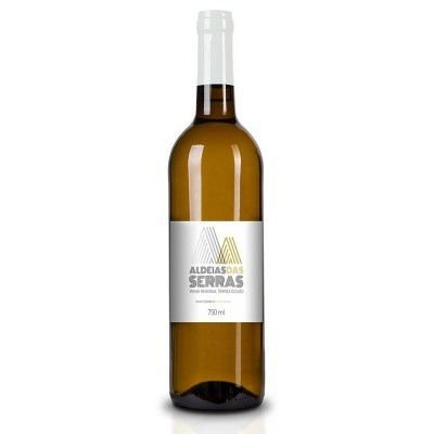 Vinho branco Aldeias das Serras Regional Dão