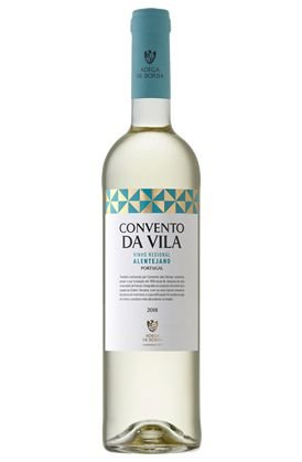 Vinho branco Convento da Vila