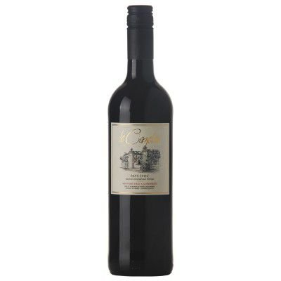 Vinho tinto Le Cazelou Languedoc