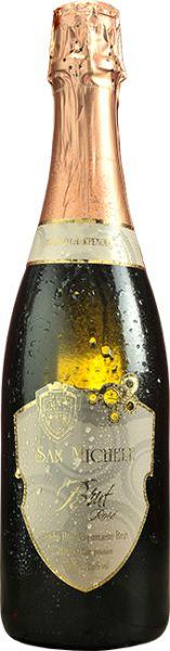 Espumante Rosé Brut San Michele