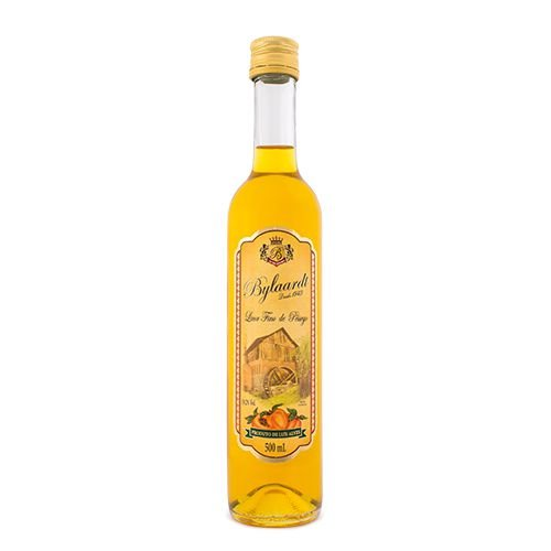 Licor de Pêssego 500ml Bylaardt