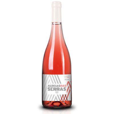 Vinho Rosé Aldeias das Serras DOC Dão