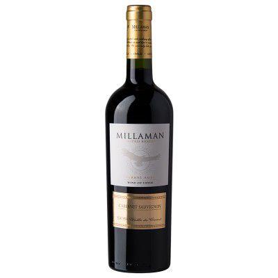 Vinho tinto Cabernet Sauvignon Limited Reserve Millaman