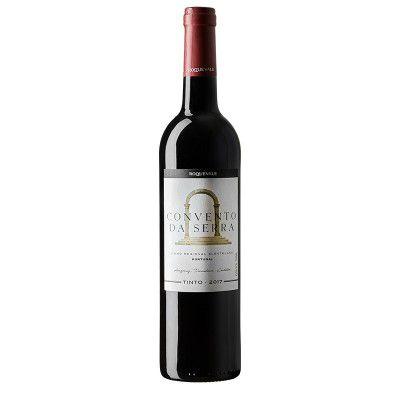 Vinho tinto Convento da Serra