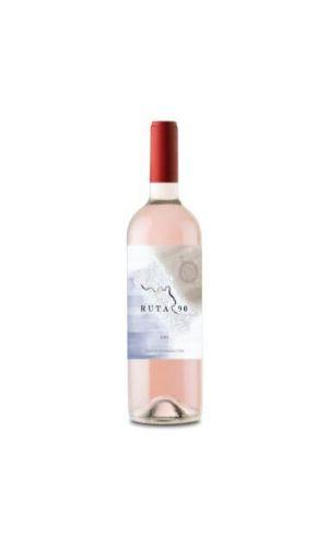 Vinho Rosé Ruta 90 Syrah