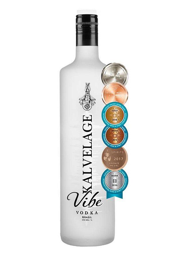 Vodka Kalvelage Vibe 1l