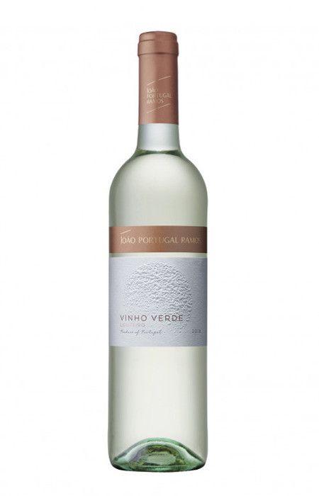 Vinho Verde branco Loureiro João Portugal Ramos