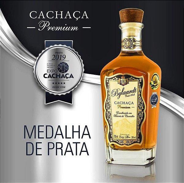 Cachaça Premium 750ml Bylaardt
