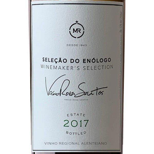 Vinho branco Monte da Ravasqueira Seleção do Enólogo