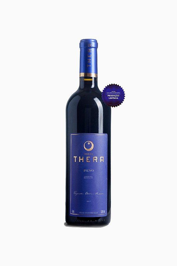 Vinho tinto Pieno Thera