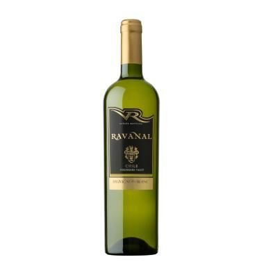 Vinho branco Sauvignon Blanc Ravanal