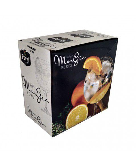 Box Especiarias Meu Gin 12 unidades