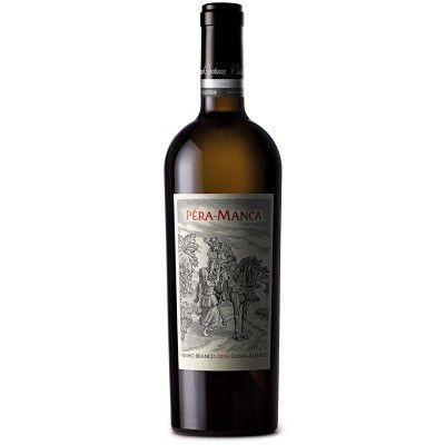 Vinho branco Pêra Manca