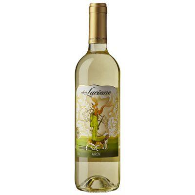 Vinho branco Don Luciano