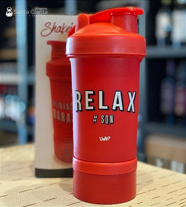 Shakeira Relax Uatt