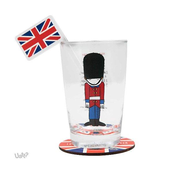 Conjunto para Drink London Uatt