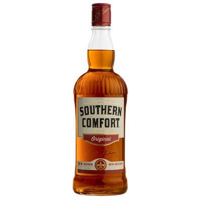 Licor americano Southern Comfort