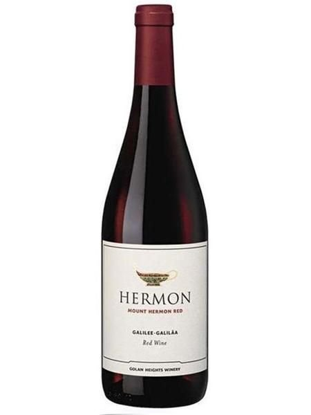 Vinho tinto Hermon Yarden Mount