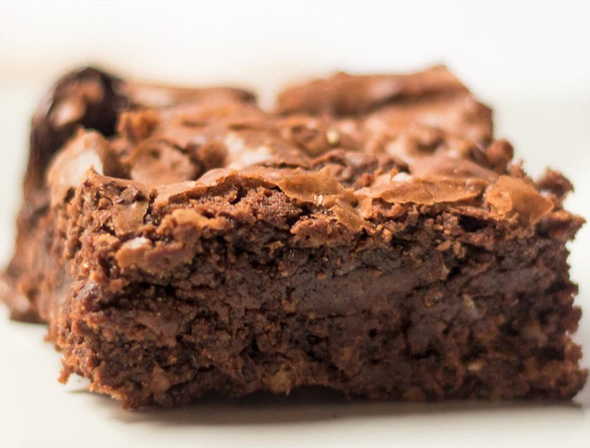 Brownie Tradicional 70g Dio Santo