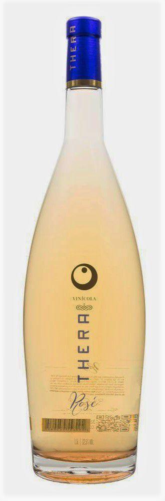 Vinho Rose Thera 1,5l