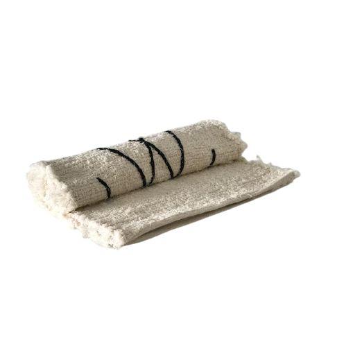 Passadeira Cottony Cross 50x140