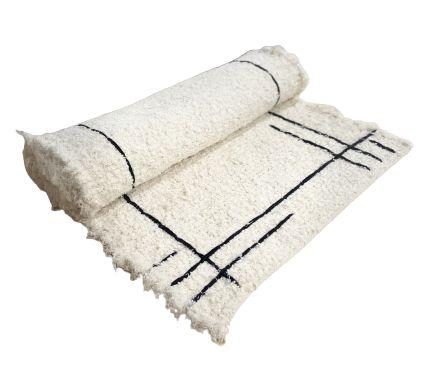 Passadeira Cottony Linea 50x140