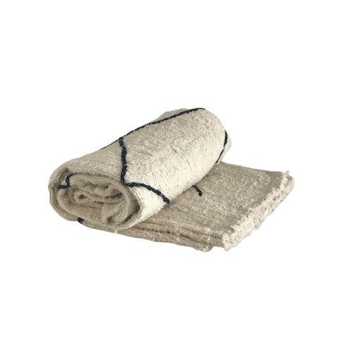 Tapete Cottony Cross 200x250 - Sob Encomenda