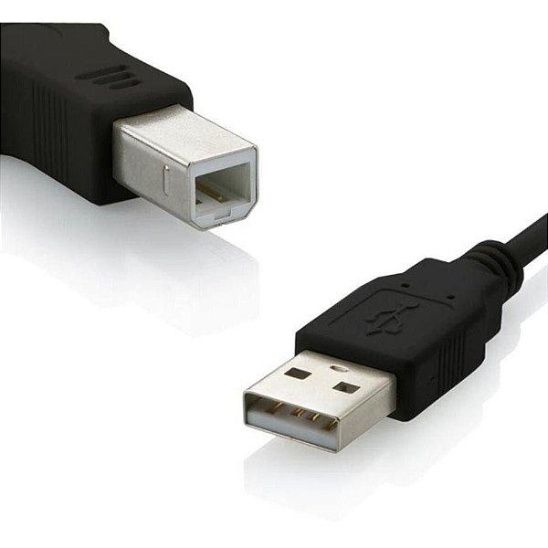 CABO USB2.0 A Macho + B Macho 5MT