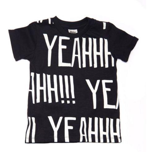 T-shirt Yeah!