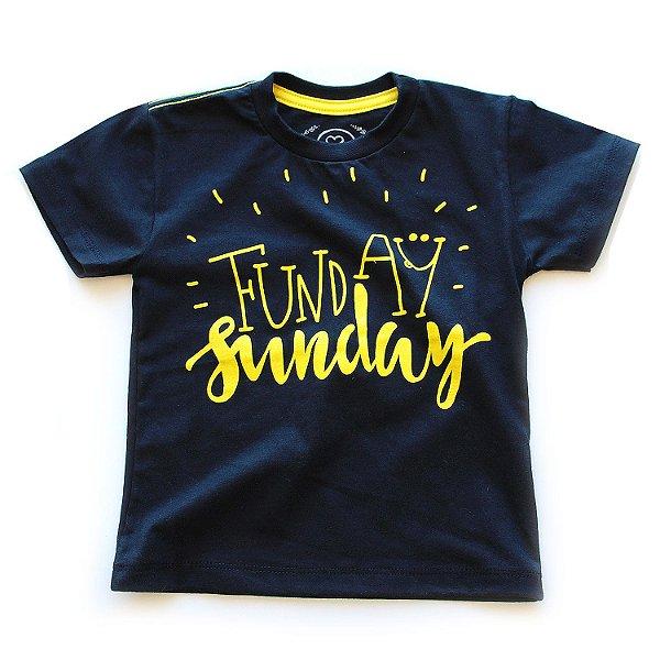 T-shirt FUNday Sunday