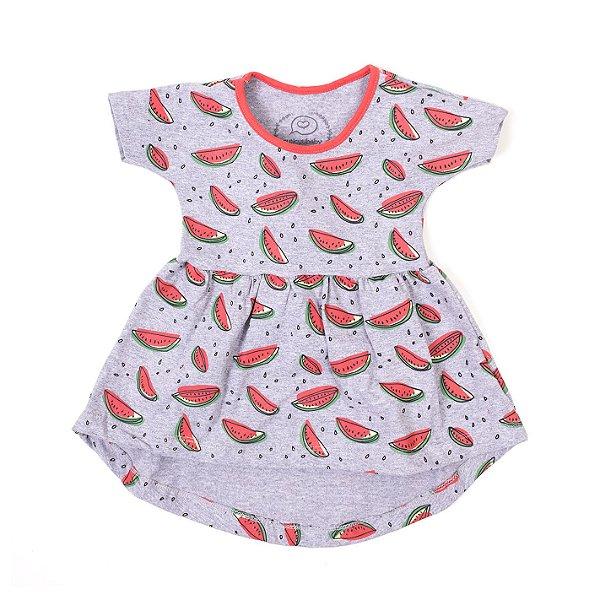 Vestido Baby Melancia