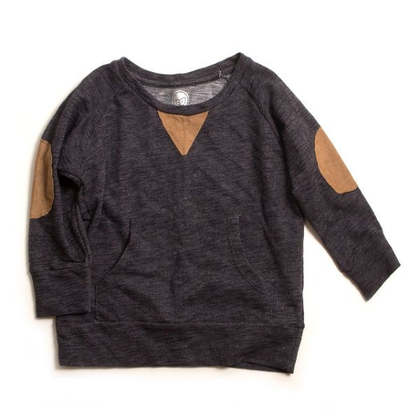 465a9e8a1 Camisa Canguru Black Jeans - CutiCutiBaby - Roupas e Acessórios para ...