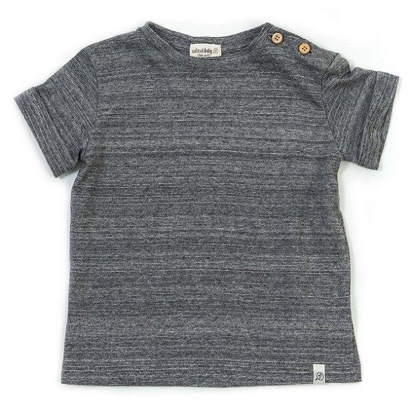 T-shirt Street Listradinha
