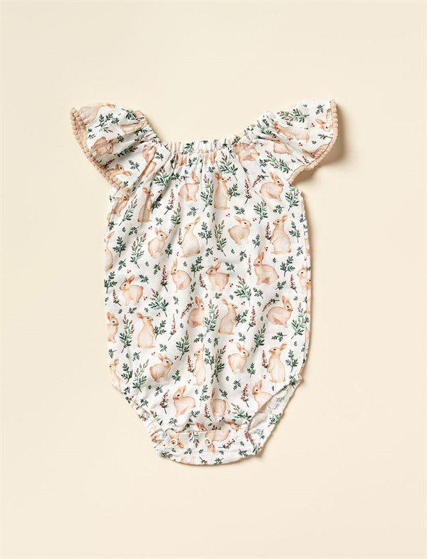 Banho de Sol Baby Coelhos