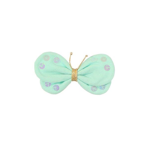 Presilha Butterfly - Menta