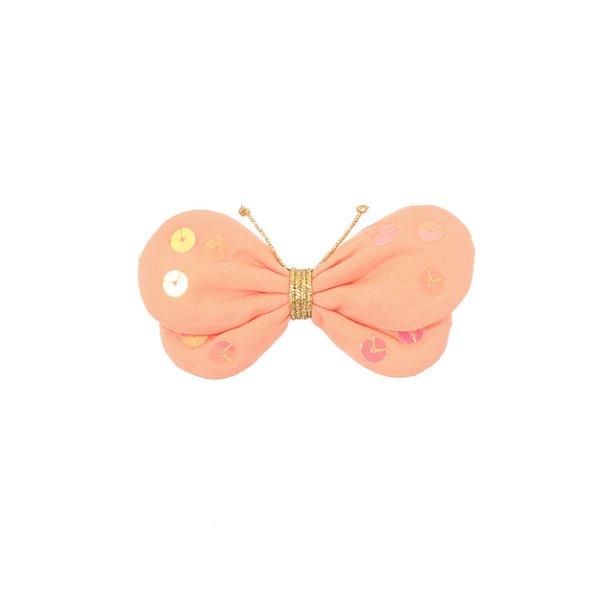 Presilha Butterfly - Salmão