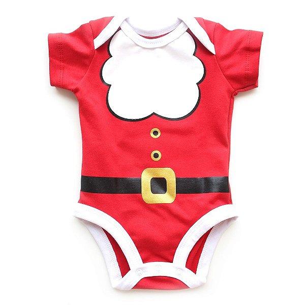 Body do Papai Noel Barbinha