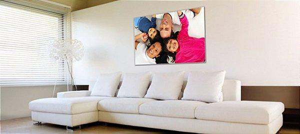 Ampliação Fotográfica Grandes Formatos (até 125 x 250 cm)