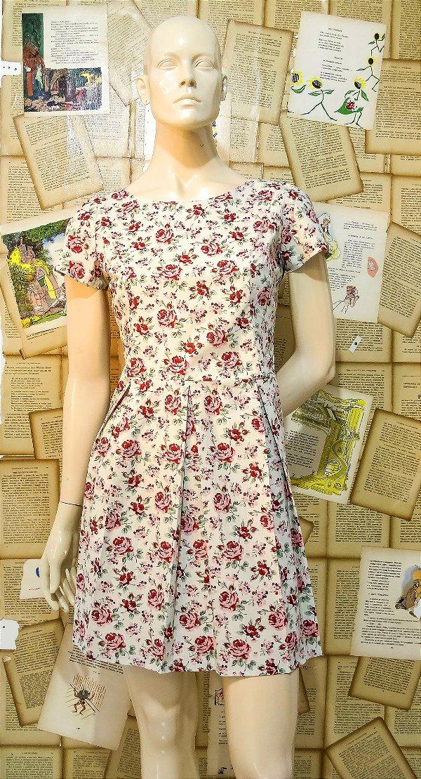 Vestido Floral Dream