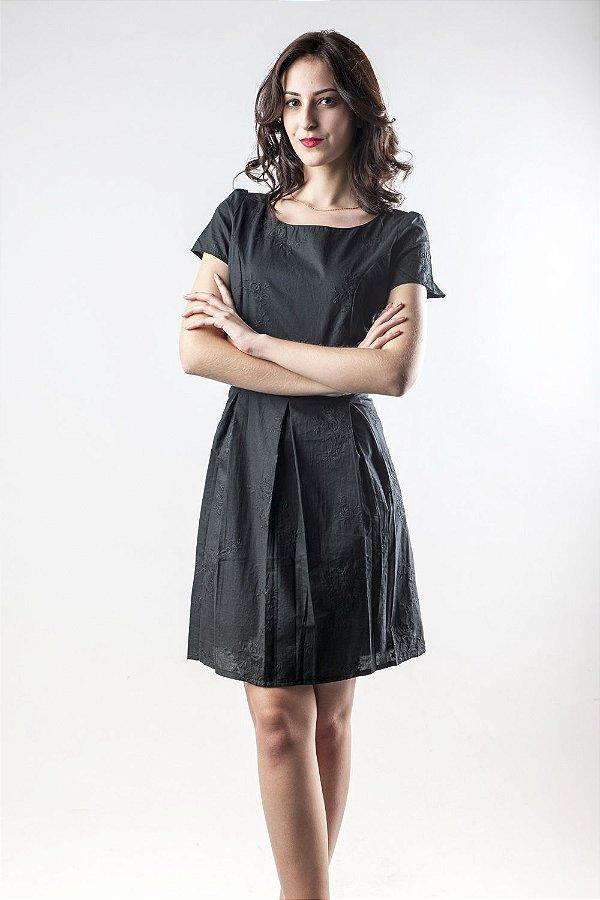 Vestido Love Black