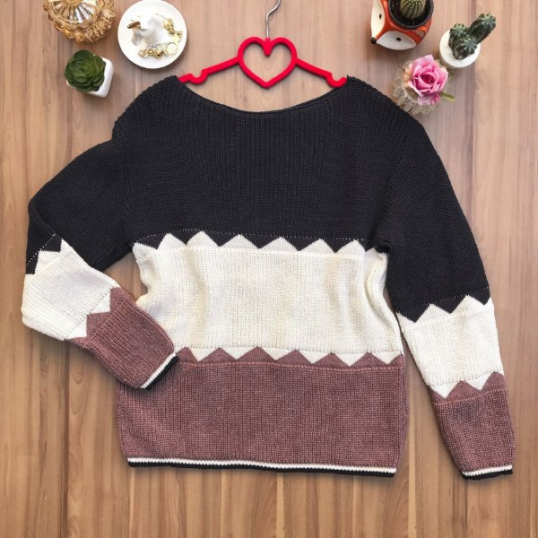Tricot Amiable