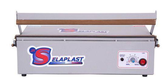 Seladora de Mesa – Selaplast - Com Temporizador 40cm