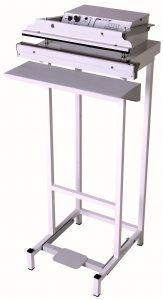 Seladora de Pedal – BARBI TI 400-3