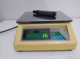 Balança URANO UDC 6000 6kg / Usada e Revitalizada
