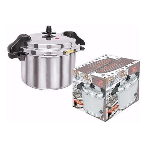 Panela de Pressão Industrial - Fulgor - 15Lts (Com Alça)