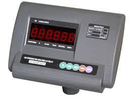 Indicador de Pesagem Weightech - WT100 LED
