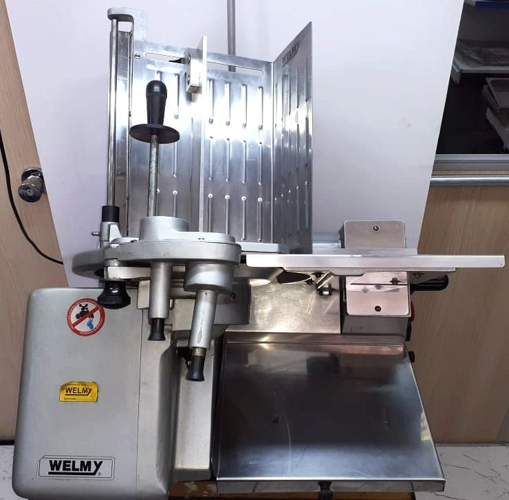 Cortador de frios WELMY - Usado/Revisado