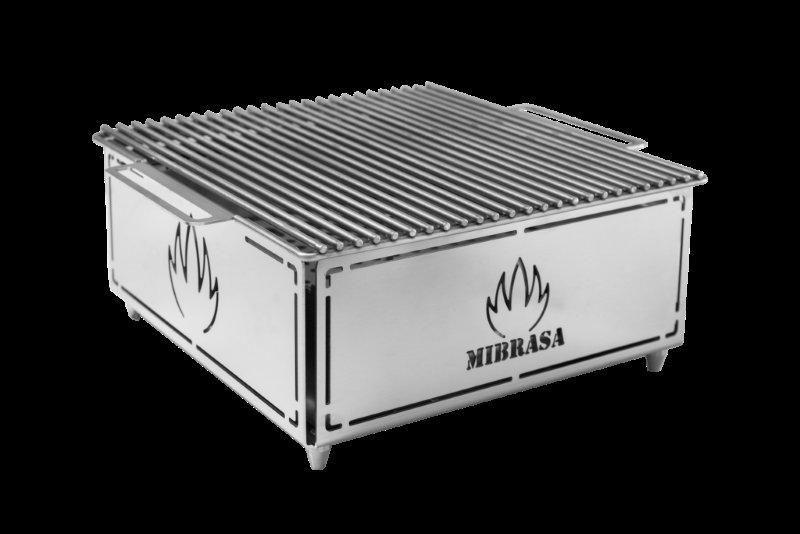 Hibachi MIBRASA modelo MH 300 PLUS