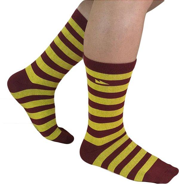 Listrado Mountain Socks HP