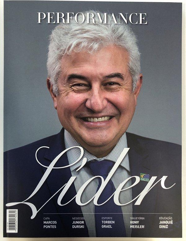 Revista Performance Líder - 24º Edição